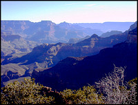 dec 30 - grand canyon national park, arizona
