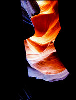 dec 17 - upper antelope canyon, arizona